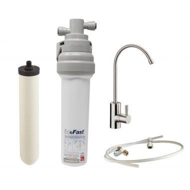 Filtro-de-agua-Doulton-EcoFast-Solución-Completa